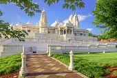 picture of hindu  - Hindu Temple of Atlanta - JPG