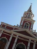 South American Church