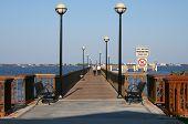 Fishing Pier Recreational Area