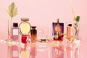 Various Perfume