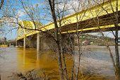 The Daniel Carter Beard Bridge Cincinnati Ohio