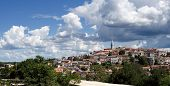 picture of fkk  - Croatia in the summer city Vrsar FKK naturist park koversada - JPG