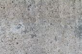 Dirty Cement Concrete Wall Grunge Dirty Texture poster
