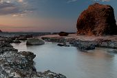 Currumbin Rocks