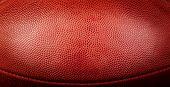Football Texture With Center Spotlight