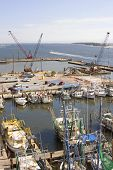 Biloxi Small Craft Harbor Construction
