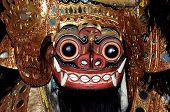 Indonesia, Java, Bali: Mask