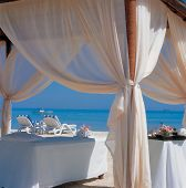 Room With Beach View
