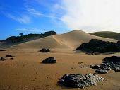 Transkei Dunes