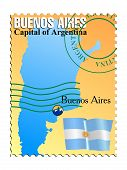 Buenos Aires - capital of Argentina