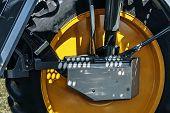 Industrial Equipment. Details