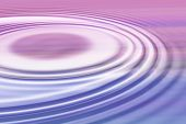Pastel Background Ripples
