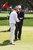 LOS ANGELES - APR 15:  Jack Wagner at the Jack Wagner Celebrity Golf Tournament benefitting the Leuk