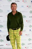 LOS ANGELES - APR 15:  John J. York at the Jack Wagner Celebrity Golf Tournament benefitting the Leu