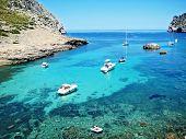 Idyllic Ocean Bay