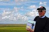 Cedric Robinson MBE, Queen's Guide to the Sands at Morecambe Bay