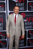 LOS ANGELES - APR 24:  Kevin Spacey arrives at the AFI Night at the Movies 2013 at the ArcLight Holl