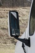 Truck Mirror