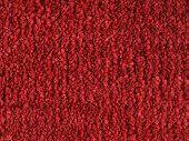 Carpet Texture Red
