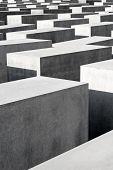 Monumento a los judíos asesinados de Europa en Berlín