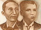 Apolinario Mabini And Andres Bonifacio