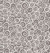 Seamless Shell Pattern.