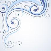 Retro Swirls
