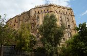 Palace Of The Normans, Palermo