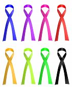 Awareness Ribbons