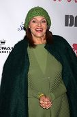LOS ANGELES - DEC 1:  Valerie Harper at the 2013 Hollywood Christmas Parade at Hollywood & Highland
