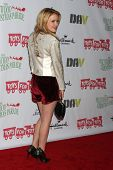 LOS ANGELES - DEC 1:  Taylor Spreitler at the 2013 Hollywood Christmas Parade at Hollywood & Highlan