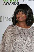LOS ANGELES - NOV 26: Octavia Spencer at the 2014 Film Independent Spirit Awards Nominations Press C