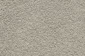 Texture Ground Coffee Of Beige Color
