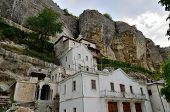 Uspensky Cave Monastery, Bakhchisarai