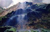 Steaming Cascades