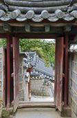 Open Door,south Korea