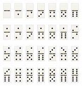 Domino Tabs