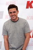 LOS ANGELES - MAY 10:  Jesse McCartney at the 2014 Wango Tango at Stub Hub Center on May 10, 2014 in