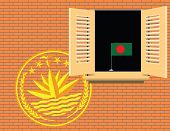 Symbols Of Statehood Bangladesh