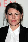 LOS ANGELES - MAY 10:  Clea DuVall at the L.A. Gay & Lesbian Center's