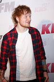 LOS ANGELES - MAY 10:  Ed Sheeran at the 2014 Wango Tango at Stub Hub Center on May 10, 2014 in Carson, CA