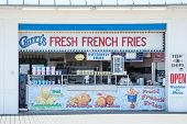 Chippy's At Point Pleasant Beach