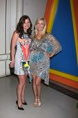 LOS ANGELES - MAY 6:  Heather Tom, Katherine Kelly Lang at the Bold & Beautiful Celebrates Emmy Nomi