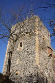 Castle Radyne,Pilsen, Czech Republic.