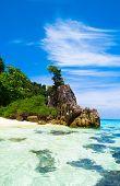 Beautiful Sea Heavenly Cove