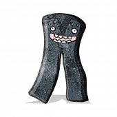 cartoon trousers
