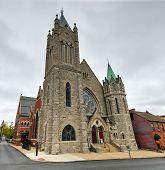 Saint John Lutheran Church - Lancaster, Pa
