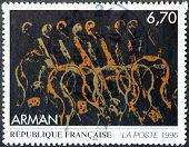 Aman Stamp