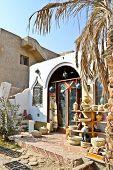 Souvenir Shop In Dahab, Egypt