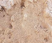 Sand Background